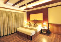 Presidential Suite Bed Room