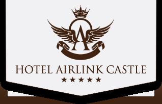 Airlink Castle Logo